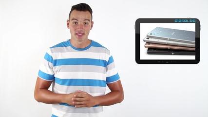 Подводен Sony Xperia Z3+