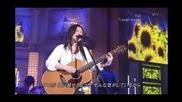 Yui - Laugh away Live [hq]