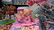 Singing Doll in Lisbon Flea Marketvia torchbrowser.com