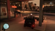 Grand Theft Auto Iv - High on Ati Radeon hd4670 1920x1080
