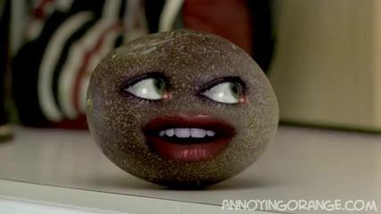 Annoying Orange 7 Passion of the Fruit