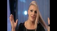 Aferdita Demaku - balada Cila ta la Parfumin (official Video) 2013