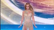 23.05.2015 Евровизия финал - Испания