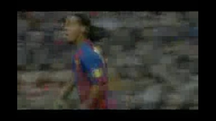 Ronaldinho Good Bye