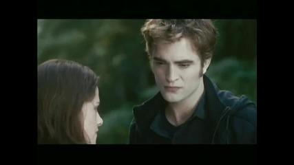 The Twilight Saga:eclipse - откъс от филма 9