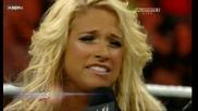 Кели Кели става шампионка при жените Raw 20.06.2011