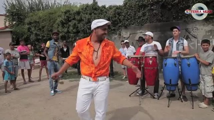Bogdan Artistu - Kana Jambe (official Video) Hit 2013