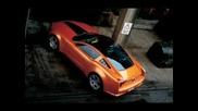 Новите Lamborghini Reventon И Ford Mustang