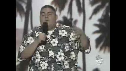 Comedy Central Presents - Gabriel Iglesias