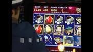 Хазартът е страст на ударените от кризата италианци