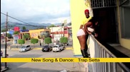 Mr Vegas - Trap Setta Dance Xpressionz