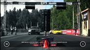 Най-бързите автомобили със задно предаване - Ferrari 458 Italia, Jaguar F-type R, Mercedes Sl63 Amg