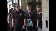 Министър Цветан Цветанов разкритикува освобождаването на Алексей Петров от ареста