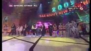 All Stars - Hahaha [mcountdown 090108]