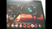gameplay на играта Sords and Sandals 3 (full vercion)