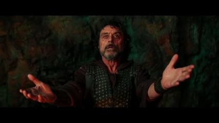 """Херкулес - откъс от филма """"Моята съдба"""""""