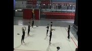 Your Dreams - Rhythmic Gymnastics Training