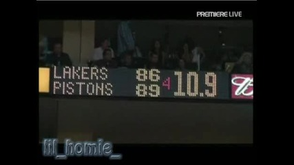 The Best Of Kobe Bryant - HighlightsВисоко качество