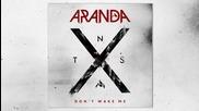 Aranda - Don't Wake Me (2015) + Превод