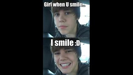 Justin Bieber naii - p0dh0dqshht0t0 m0mchhe za wsichhki m0michheta