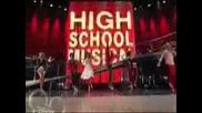 High School Musical The Concert 1/6