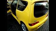 Fiat Seisento Abart