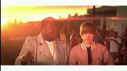 Бг Субс: New Justin Bieber Ft. Sean Kingston - Eenie Meenie Високо Качество! Official Music Video