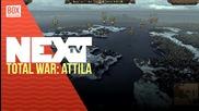 NEXTTV 024: Ревю: Total War: Attila