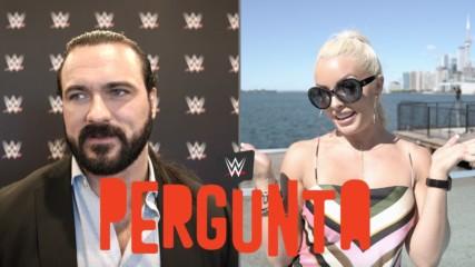 Qual é o seu estilo de música favorito?: WWE Pergunta