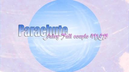 [ Hq ] Fairy Tail Couple M E P // Parachute
