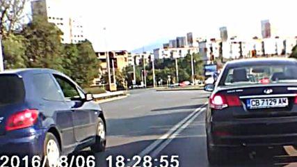 """""""Моята новина"""": Неразумен шофьор"""