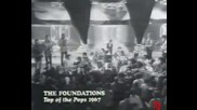 The Foundations - Baby, now that ive found you