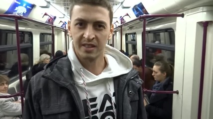 Rappertag Bulgaria #6 - Alexmall