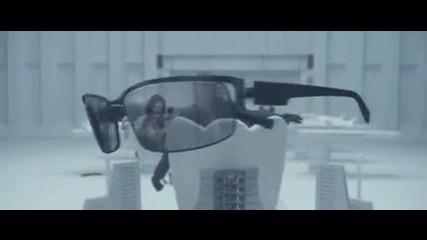 Resident Evil Afterlife Teaser: Wentworth Miller & Ali Larter