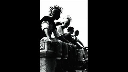 The Exploited - Punk_s Not Dead
