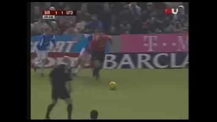 Top 10 Cristiano Ronaldo ;]