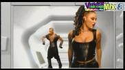 Retro Videomix 90's [ Eurodance ][ Vol 8 ] - By Dvj Vanny Boy™