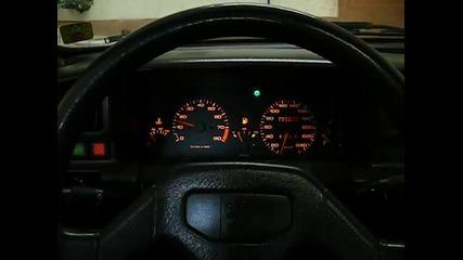 Peugeot 405 - Студен старт