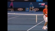 Australian open 2010 : Надал - Колшрайбер