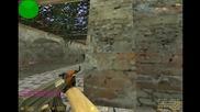 Рефлекс ? Counter - Strike