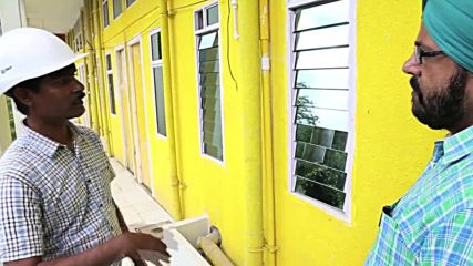 India: $2 a night 'super-budget hotel' piloted in Nagothana