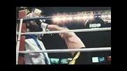 Three 6 Mafia - It's A Fight (best of Rocky 6)