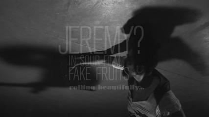 JEREMY? in Sour Film FAKE FRUITS - teaser 08