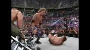 Wwe John Cena Остава Шампион