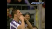 Толуза 1 - 0 Нант:гол на Андре Пиер Жиняк 11.04