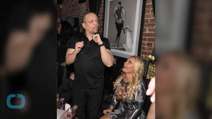 Ice-T, Wife Coco to Test Talk Show Skills on Fox
