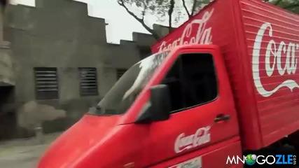 Камиона на щастието!