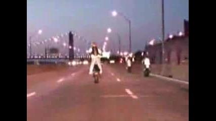 Urban Street Riders New Trailer For Vol. 2