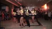 * Гръцка Бачата * Nektarios Vasileiou - Partida * Танци *