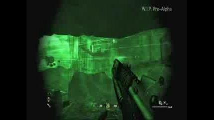 Call Of Duty 4 - Bogrescue